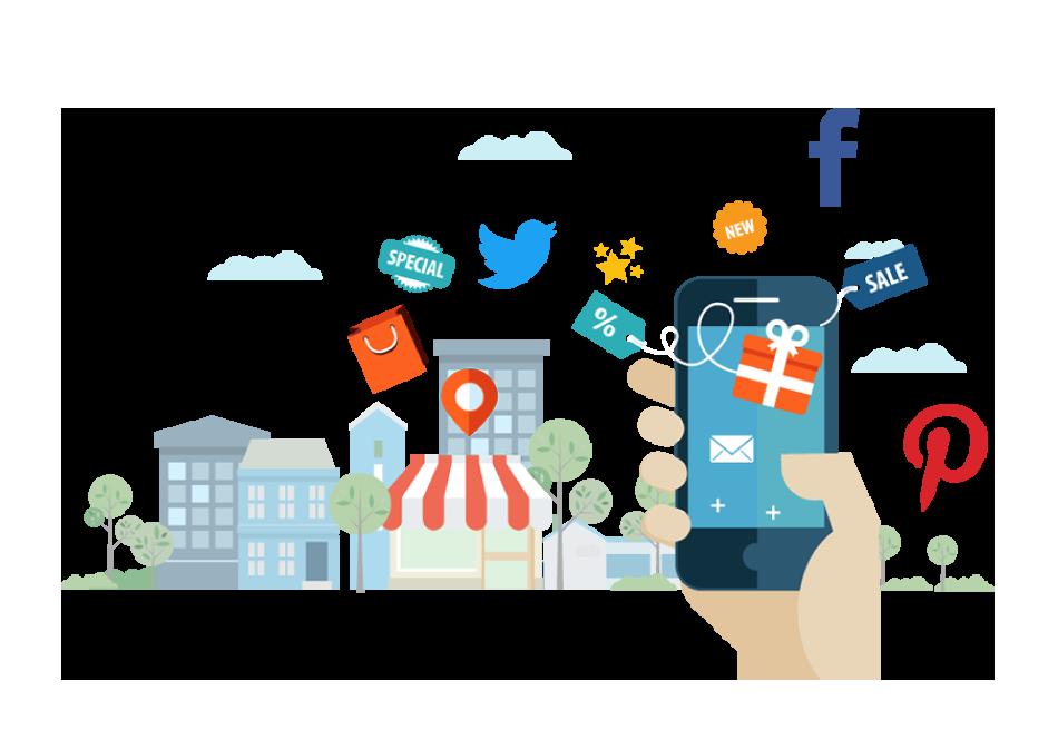 Social Media Marketing - Beginner Package